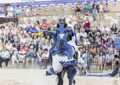 Caballero Azul