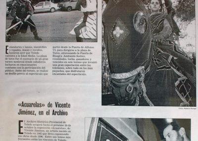 TORNEO EN TOLEDO