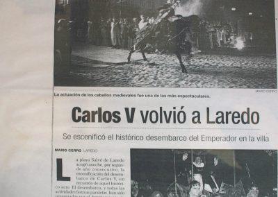 TORNEO LAREDO