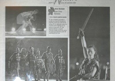 circo cartagena 25005-5